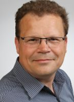 Markus Brosig, 2. Sachgruppenleiter