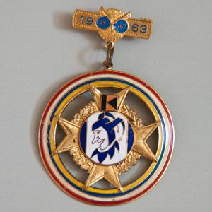 Orden 1962/1963
