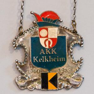 Orden 1984/1985