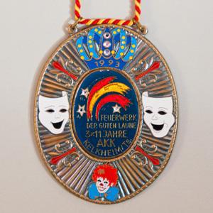 Orden 1992/1993