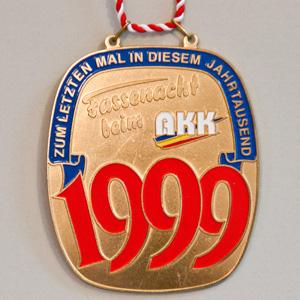 Orden 1998/1999