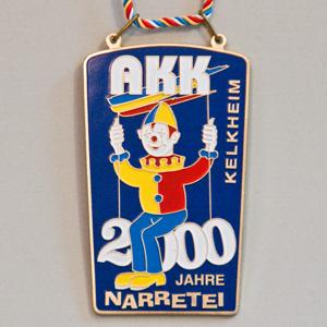 Orden 1999/2000