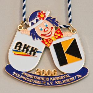 Orden 2005/2006